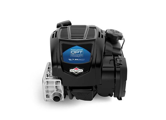 2019 Quiet Power Technology® Series 8.75 ft-lbs Gross Torque - Briggs & Stratton