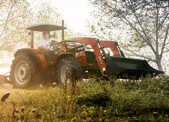 2021 MF 5700 - 100 - 110 HP - Massey Ferguson