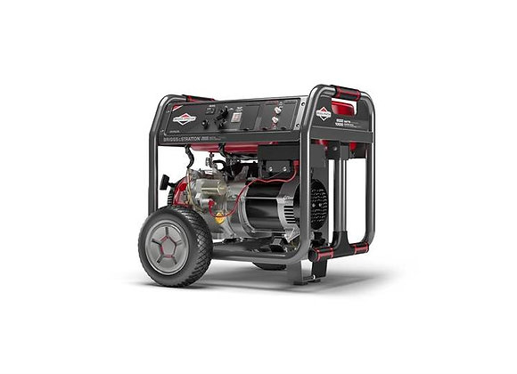 2020 8000 Watt Elite Series™ Portable Generator (030664) - Briggs & Stratton