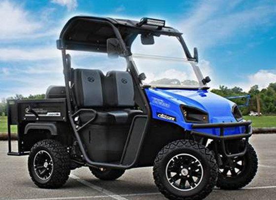2019 350 Cruiser (2WD) - American LandMaster