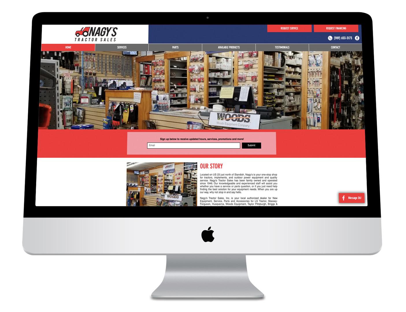 Bad Bunny Design | Custom Ecommerce Site