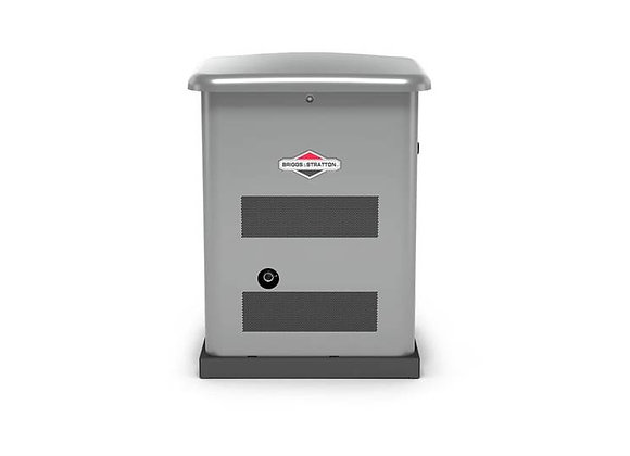2020 12 kW1 Standby Generator System 040590 - Briggs & Stratton
