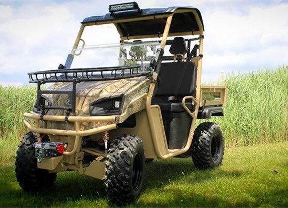 2020 LS550 Untamed - American LandMaster