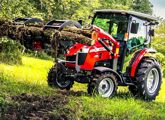 2021 MF 2800 M - 48.8 - 60.3 HP - Massey Ferguson