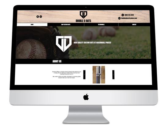 Bad Bunny Design   Custom Small Business Site