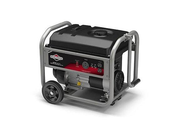 2019 3500 Watt Portable Generator (030676) - Briggs & Stratton
