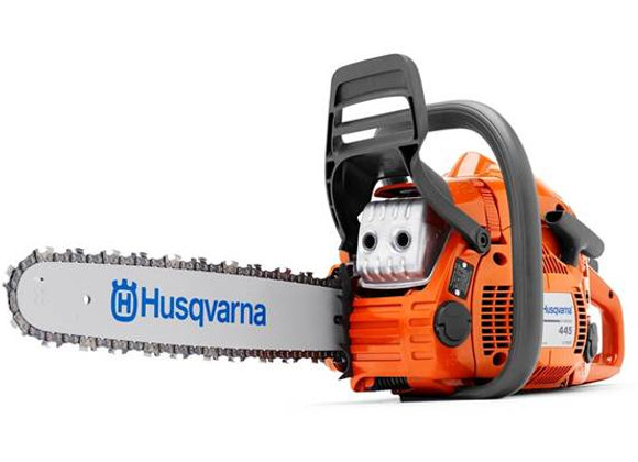2019 445 e-series (967 65 10-02) - Husqvarna