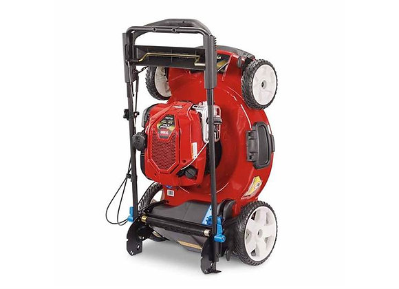 2020 Mow N' Stow® Series 7.25 ft-lbs Gross Torque - Briggs & Stratton