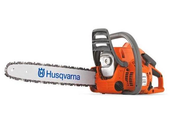 2019 240 (952 80 21-54) - Husqvarna