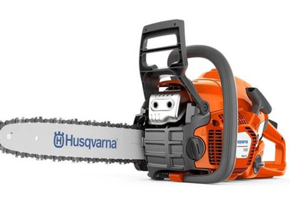 2020 135 Mark II (967 86 18-16) - Husqvarna