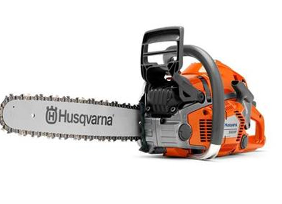 2020 550 XP® (966 64 82-19) - Husqvarna
