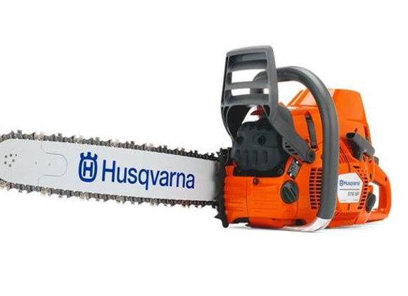 2020 576 XP® (966 99 83-02) - Husqvarna