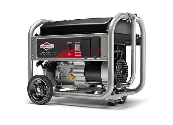2019 3500 Watt Portable Generator (030712) - Briggs & Stratton
