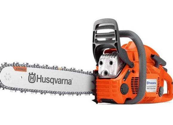 2019 460 (966 04 83-34) - Husqvarna