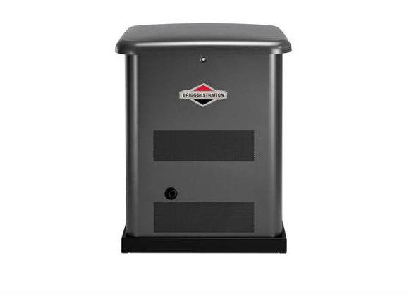 2019 10 kW1 Standby Generator System (040375) - Briggs & Stratton