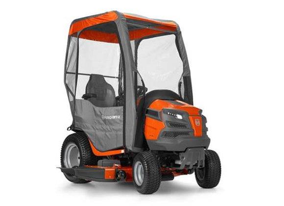 2020 Tractor Snow Cab - Husqvarna