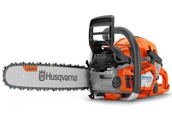 2020 550 XP® Mark II (967 69 08-20) - Husqvarna