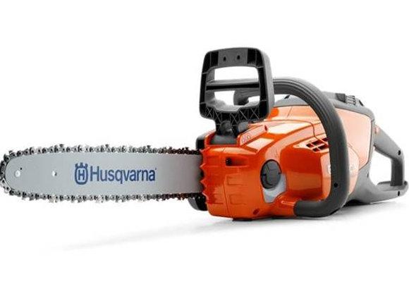 2019 120i (967 09 81-02) - Husqvarna