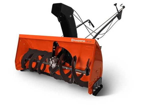"2019 50"" 2-stage Snow Thrower with Electric Lift - Husqvarna"