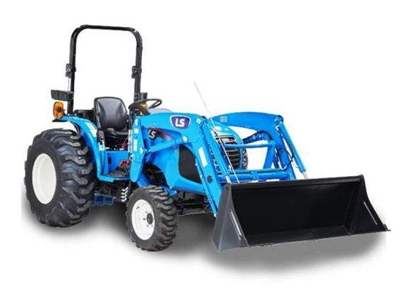 2019 MT235HE-35HP - LS Tractor