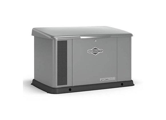 2020 20kW1 Fortress Standby Generator 040609 - Briggs & Stratton