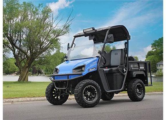 2019 48V E-Cruiser (2WD) - American LandMaster