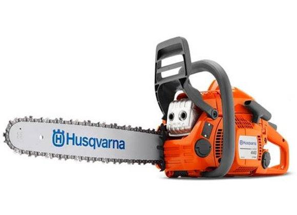 2019 440 e-series (967 65 09-02) - Husqvarna