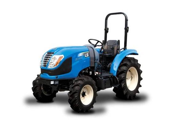 2019 XR4140H-40HP - LS Tractor