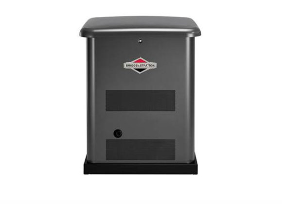 2020 10kW1 Standby Generator (040375) - Briggs & Stratton