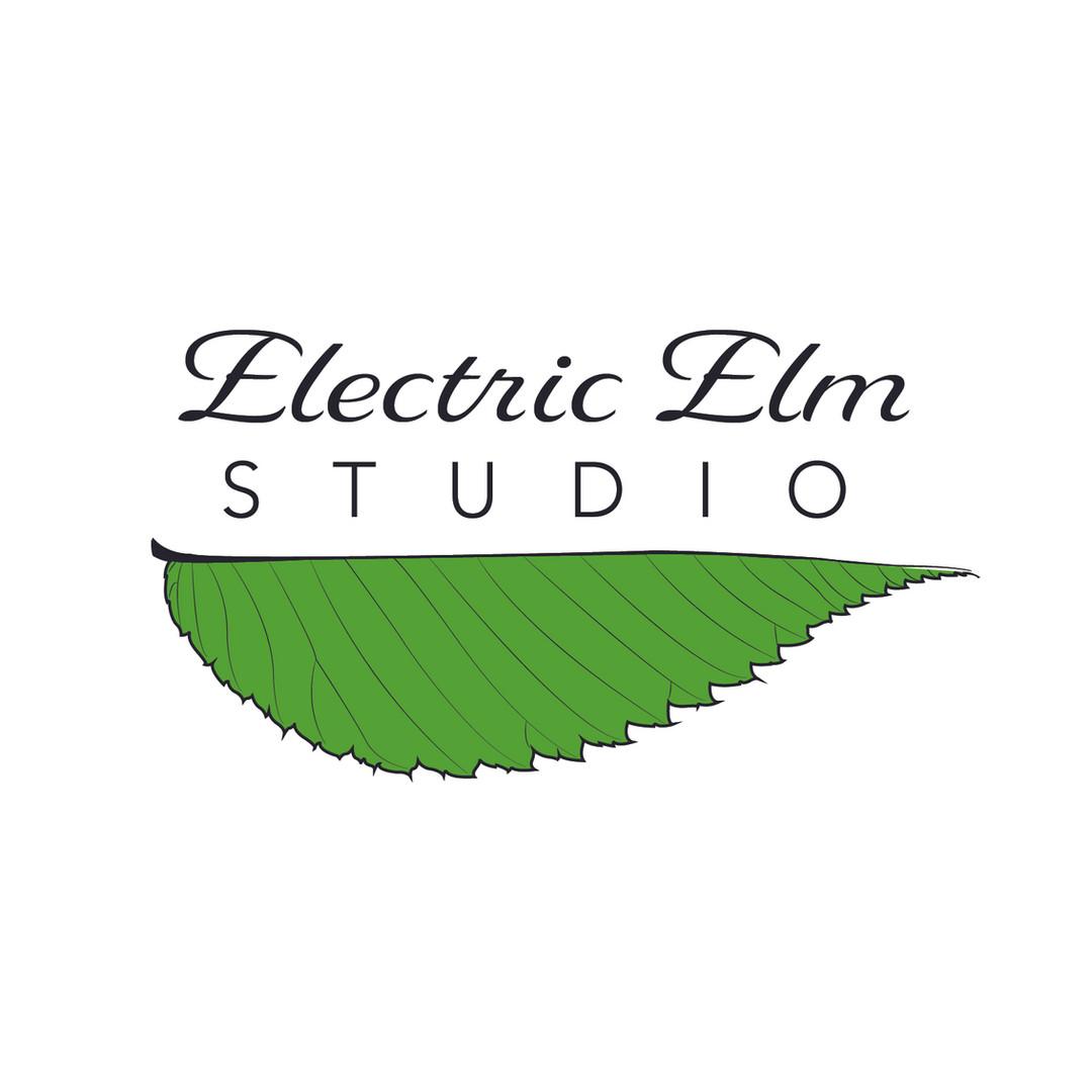 Bad Bunny Design | Logo | Electric Elm Studio