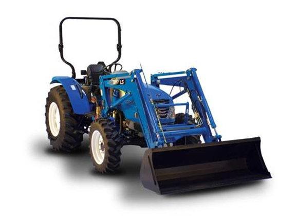 2019 XU6158-58HP - LS Tractor