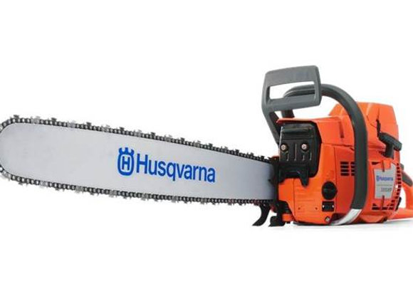 2019 395 XP® (965 90 27-09) - Husqvarna