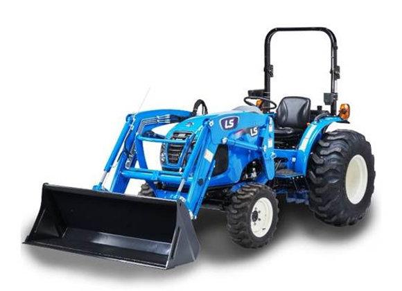 2019 MT240E-40HP - LS Tractor