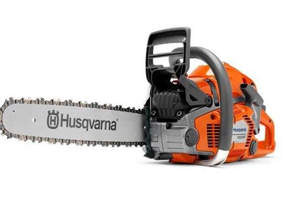 2020 550 XP® G (966 64 83-91) - Husqvarna