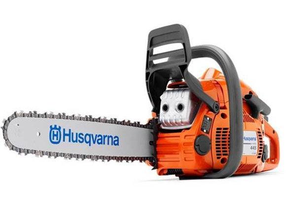 2019 445 II e-series (967 65 10-01) - Husqvarna