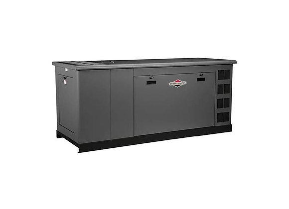 2020 48kW1 Standby Generator 076155 - Briggs & Stratton