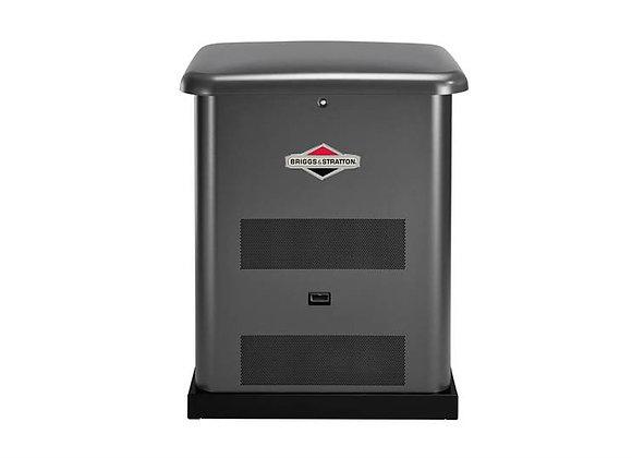 2019 8 kW1 Standby Generator System (040351) - Briggs & Stratton