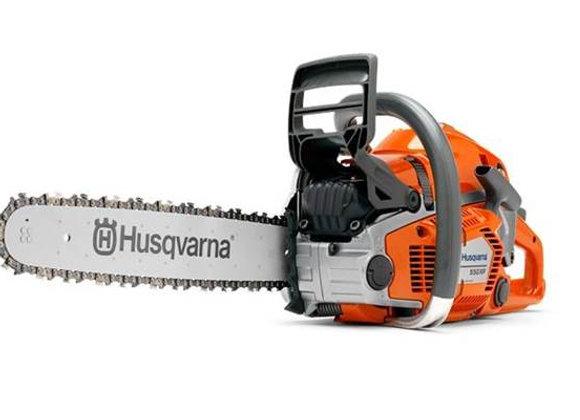 2019 550 XP® (966 64 82-04) - Husqvarna