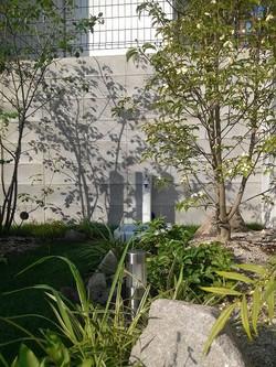 植栽を楽しむ 駐車場リフォーム 大野城市