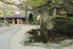 アプローチリフォーム 造園工事 久留米市ワイン工場