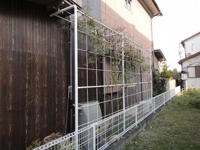 緑いっぱいリガーデン くつろげるお庭 大川市