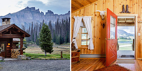 "Brooks Lake Lodge Leads ""Transformational Experiences"" Travel Trend"