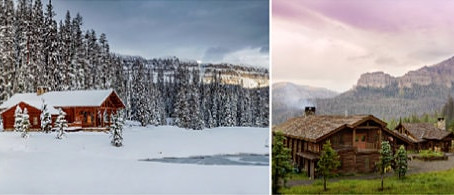 "Brooks Lake Lodge Named a ""Best All-Inclusive Resort in the U.S."" by MSN Travel"