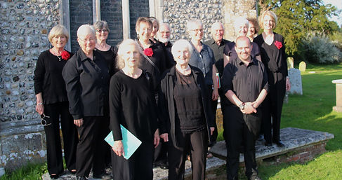 Clockhouse Singers - Forest Row