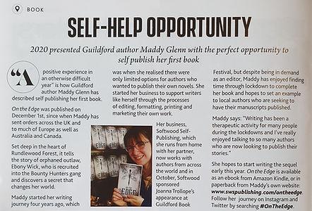 Softwood Self-Publishing