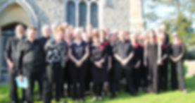 Laughton Village Choir - LVC