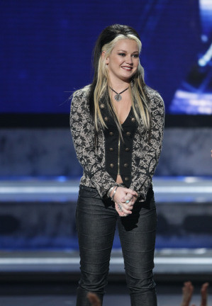 amanda overmyer american idol season 7