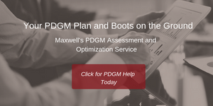 Get PDGM help today