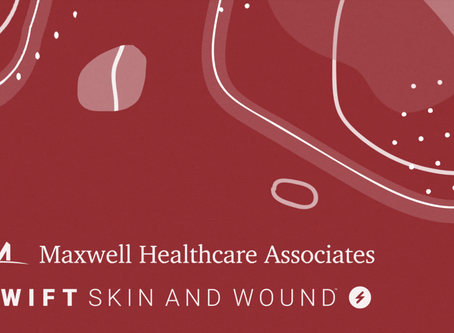 Press Release: Maxwell Healthcare Teams up with Swift for Digital Wound Care Management