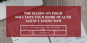 home health pdgm solution